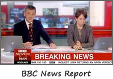 BBC News Report
