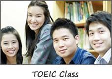 TOEIC Class